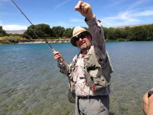 gear list Fly Fishing