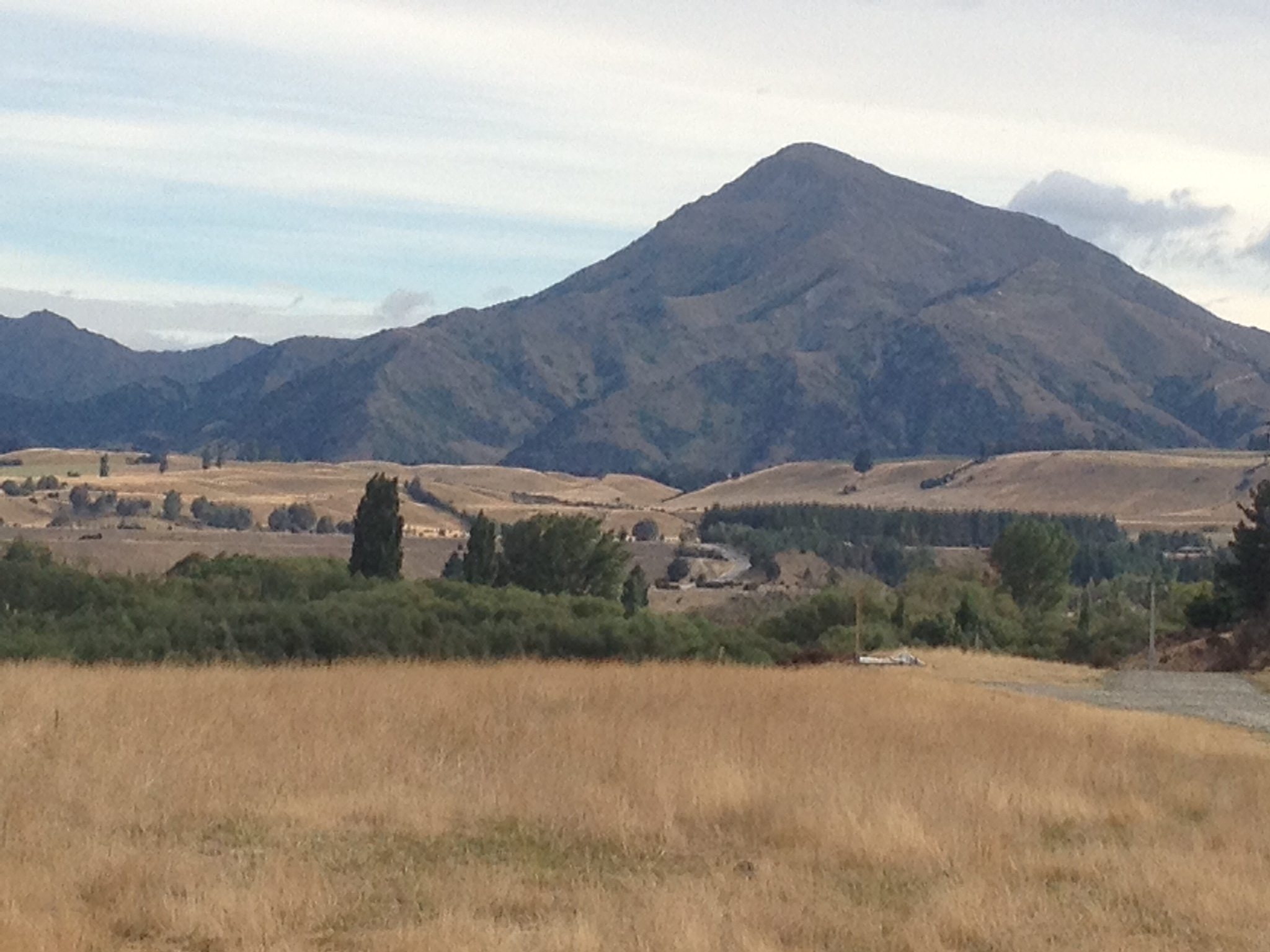 Hunting Property NZ
