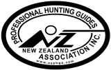 NZ Professional Hunting Guides Association Member
