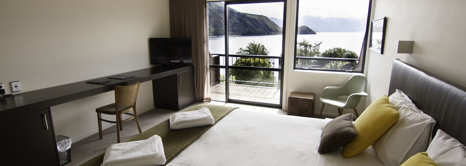 Hunting & Fishing NZ Lodging